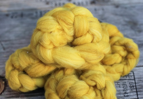 10roving with marigolds