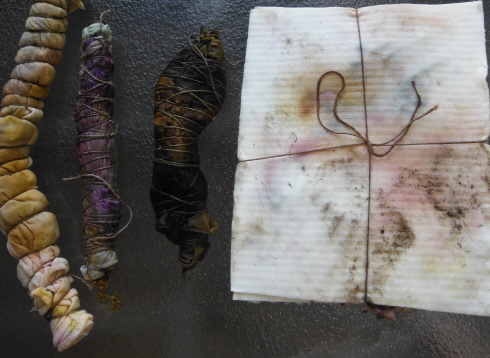 8ECO DYEING JULY 11, 2014 AT DOROTHY THOM'S 020