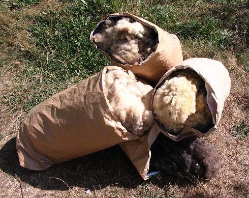 7 2014 fleece