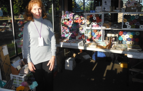 6Sharon Wickstrom of Homespun Haven